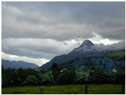 Pap of Glencoe Scotland