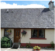 Mags Cottages self catering near Glencoe Scotland